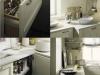 lavandino e carrello