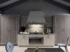 cucina in massello di Scandola Mobili