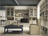 soggiorno in stile classico