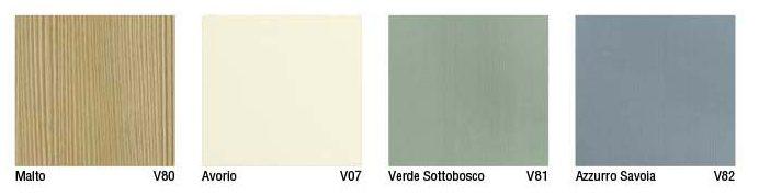 colori scandola fascia 2