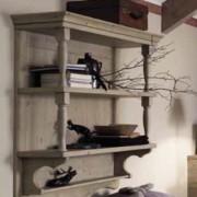 Libreria pensile Tabià H112