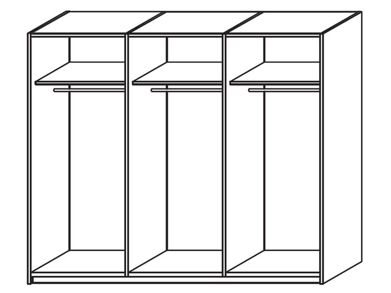 attrezzatura armadio