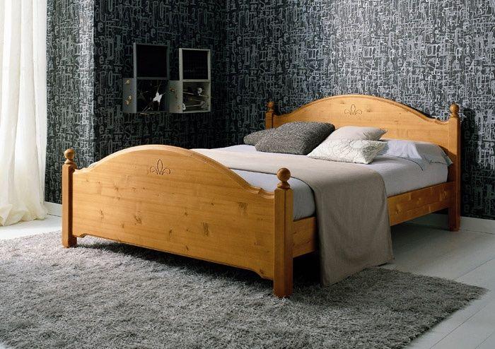 Letto matrimoniale king size dimensioni apertura letto - Dimensioni letto queen size ...